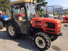 Used Tractor Same Go