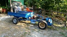 Used Tractor bcs in