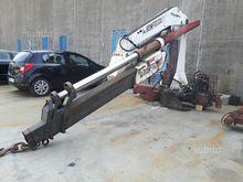 for truck cranes bonfiglioli 25