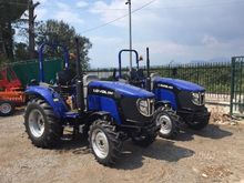 Used Lovol 504 rops