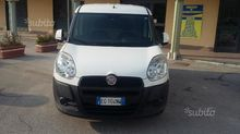 Fiat Doblò Cargo 1.4 Petrol + L