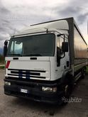 Used Iveco eurotec 1