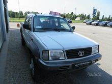 Tata Pick-Up 2.0 TDI 4x2 PL-DC