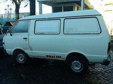 Used Nissan vanette