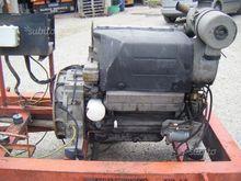 Used Motor Same ex g