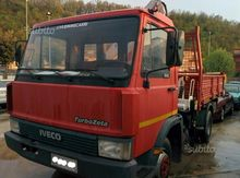 Used Iveco 79.12 cra