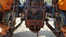 Bell tow tractor Fiat 250/300/2