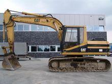 Used Excavator Cater