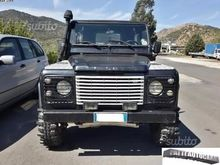 Landrover ld 90 htc the ctg. n1