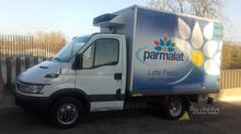 Iveco Daily 35C14 isothermal re