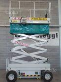Vertical Platform AIRO SF 1000