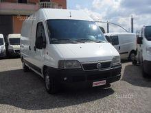 Used Fiat ducato 2.8