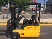 Used Forklift OM xe