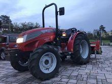 Used Tractor McCormi