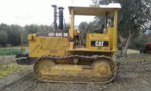 Caterpillar D4E SR2