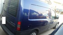 Opel Combo distribution made