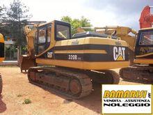 Used CAT CAT 320 EXC