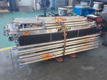 aluminum scaffolding INSTANT Sp