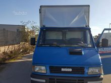 Used Iveco daily 35