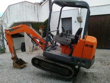 16q excavator excavator pel job