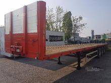 Semitrailer rolfo 13