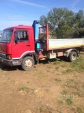 Used Iveco 65 10 tip