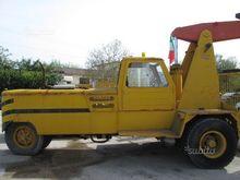 AUTOGRU RIGO max 15000 kg