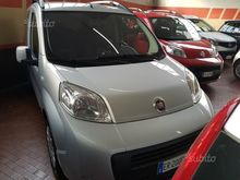 Fiat Qubo 1.4 8V 74 hp MyLife