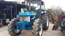 Used Tractor Ford 76