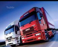 Vendoo trucking activities incl