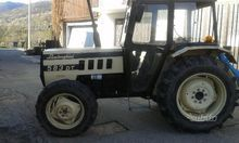 Tractor Lamborghini