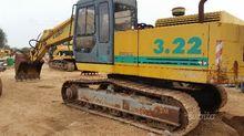 Excavator Benati 322