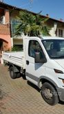 Iveco Daily with tippers