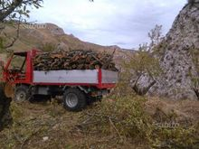 Used Tractor truck B
