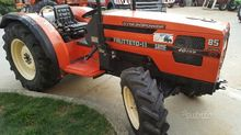 Used Agricultural tr