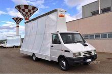IVECO Daily Trucks Vela Adverti