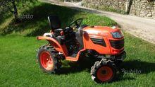 Used Mower Kubota B1