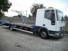 Iveco EUROCARGO TRANSPORT VEHIC