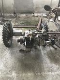 Used bCS mowers in V