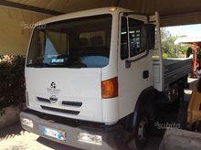 Dump Truck NISSAN ATLEON TK 56.