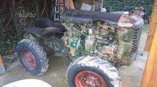 Used Tractor Slanzi