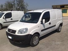 Fiat Doblo 'Maxi 1.6 NATURAL GA