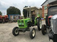 Tractor Agrifull 50