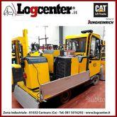 Mower SIMAI eg 15 load 1000 kg