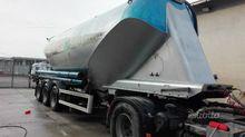 Ardor tanker trailer