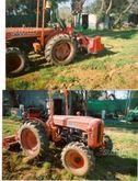 Fiat Tractor accessories