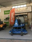 Used Mower BCS matra