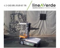 Electric Vehicle picker CROWN