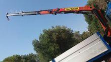 Used Cranes Palfinge