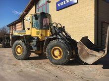Used Wheel loader Ko